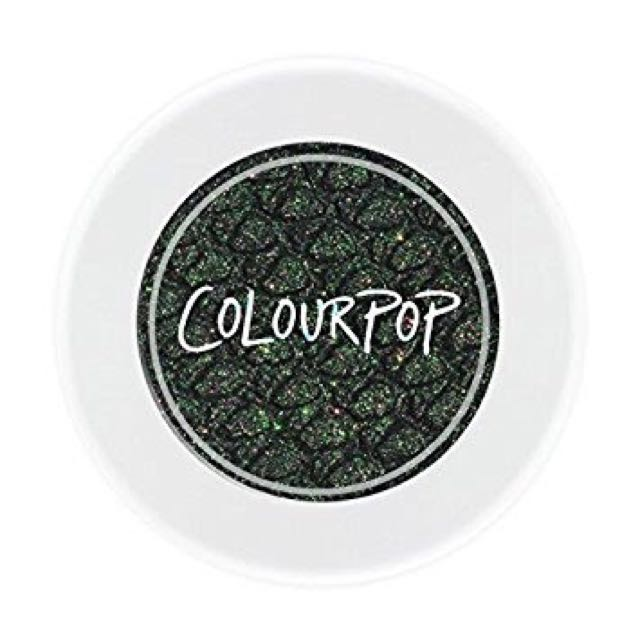 Colourpop Shameless Eyeshadow