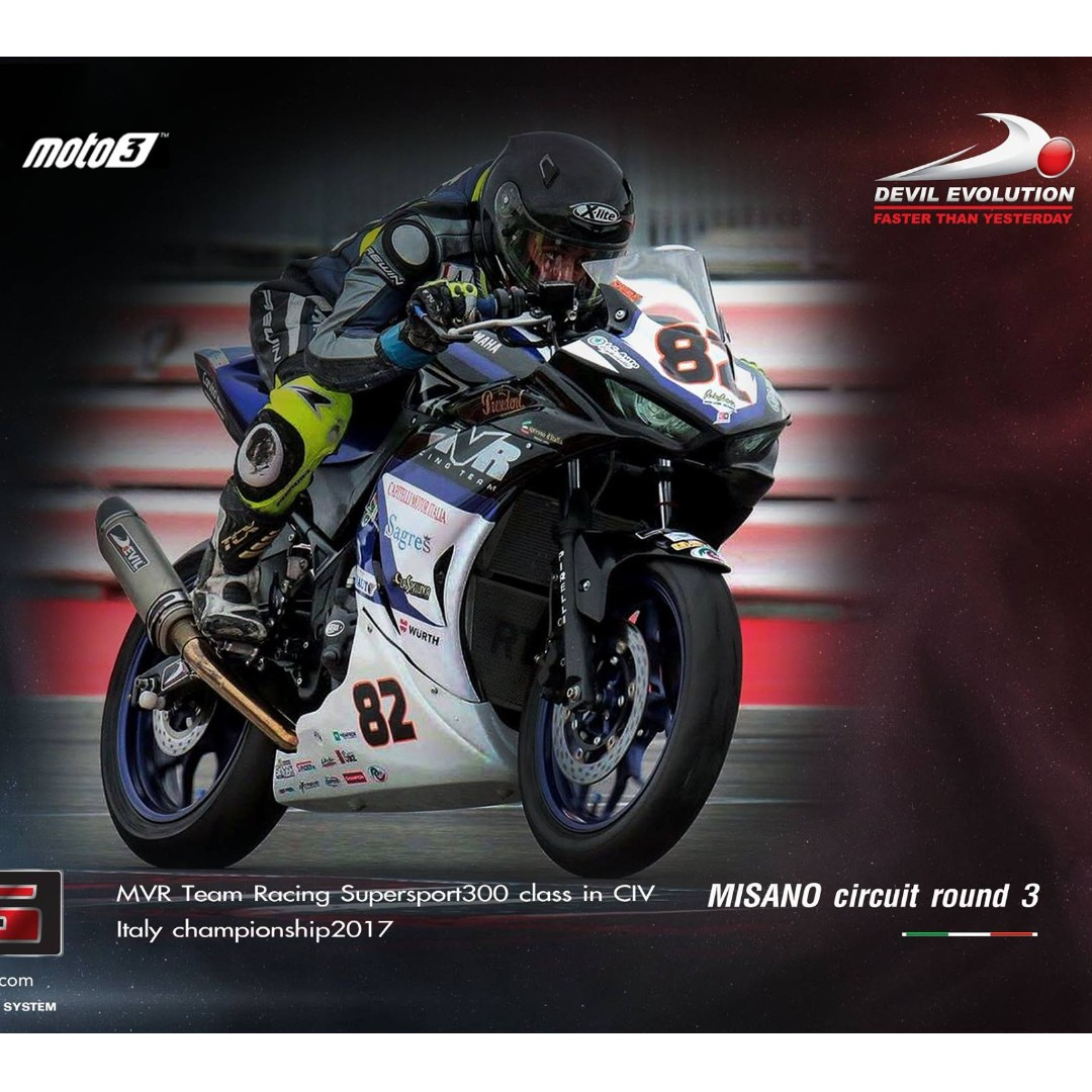 Devil Exhaust Systems Singapore Yamaha R6 2017 2018 Euro 4 Ready Stock Promo Do Not PM Kindly Call Us Follow Motorbikes