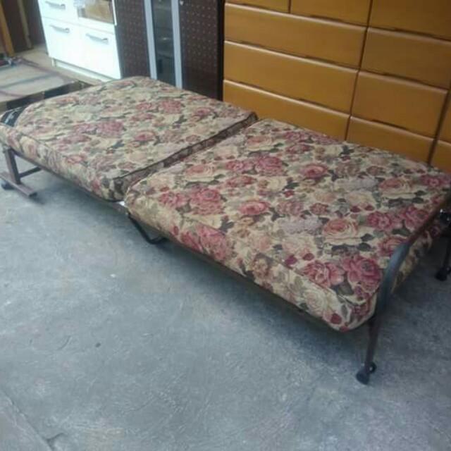 Dream Wave Folding Bed ⛩️⛩️⛩️