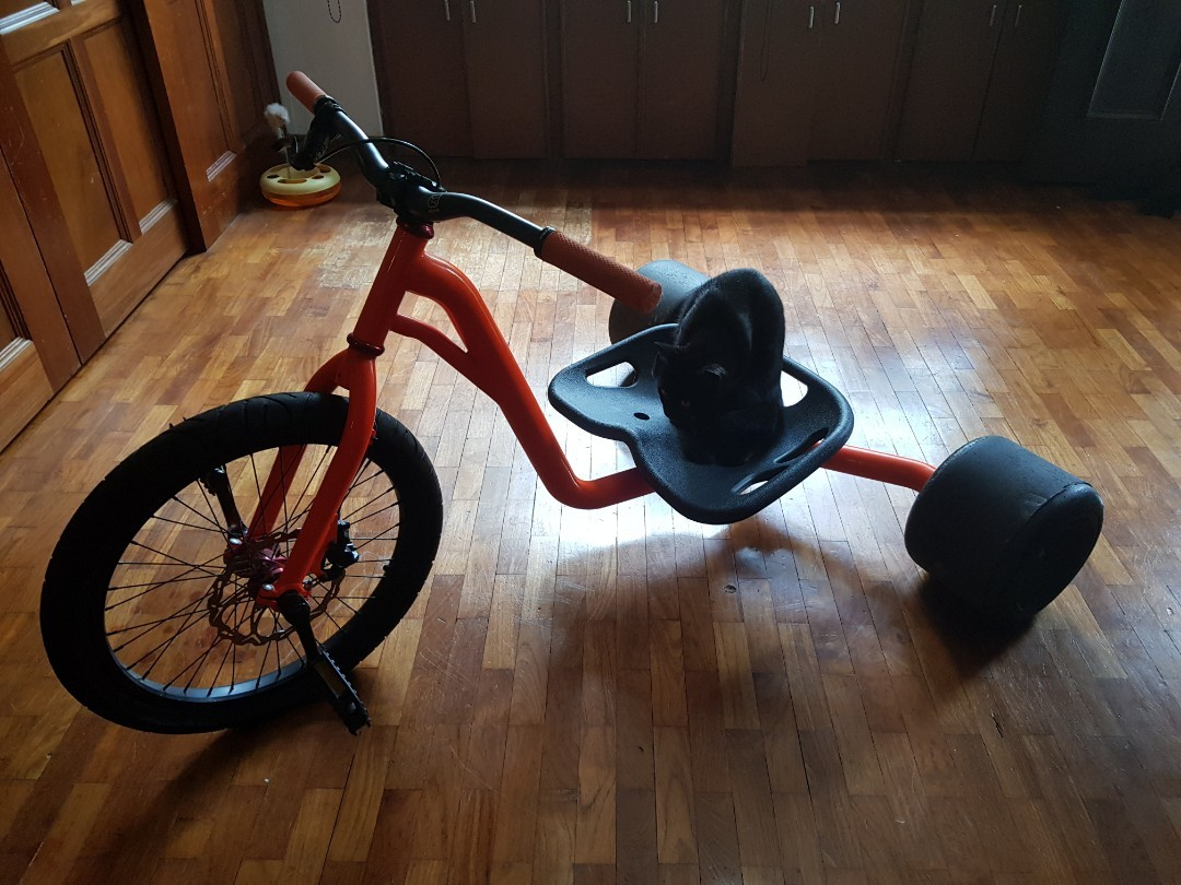 Drift Trike Bicycles Pmds Bicycles On Carousell