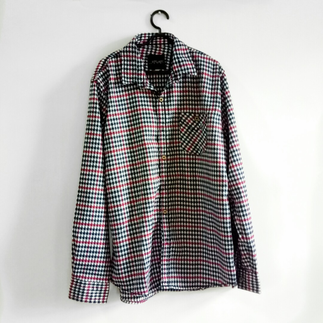 EIGHTY EIGHT Patterned Shirt