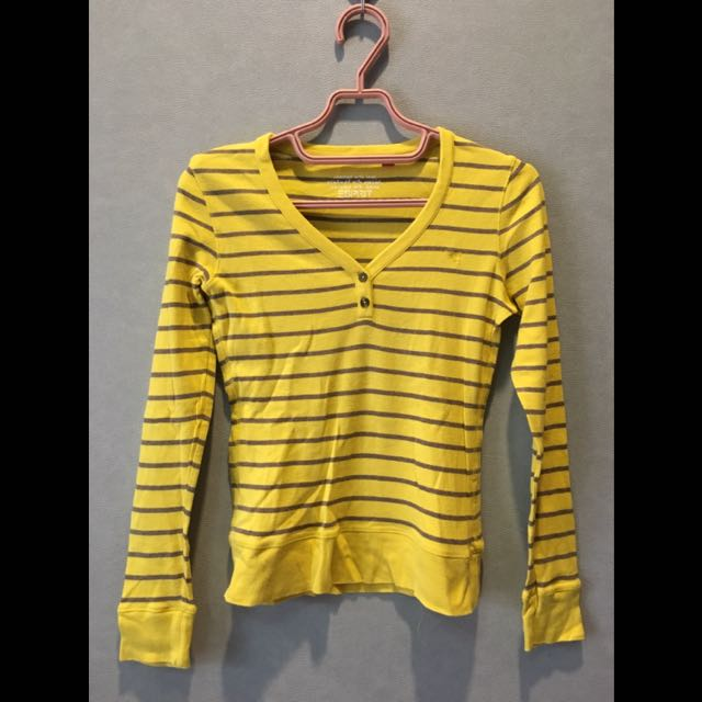 ESPRIT STRIPE TOP