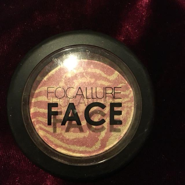 Focallure Face blush