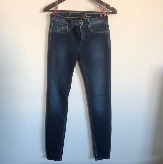 Gas Jeans jeggings - Sz 27/30