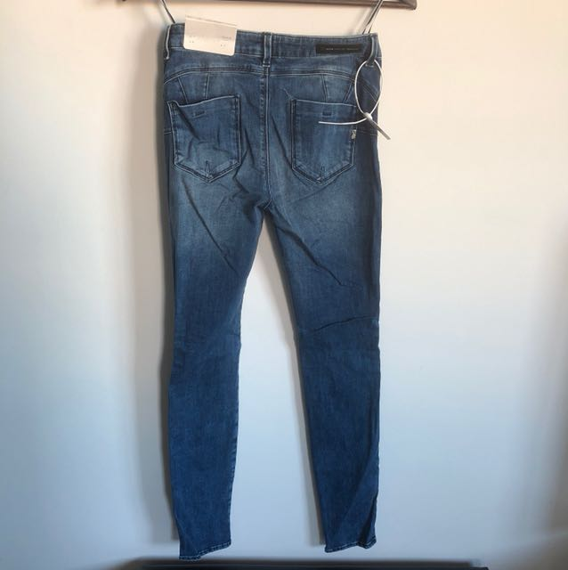 Gas skinny jeans - Sarita Sz 27/30
