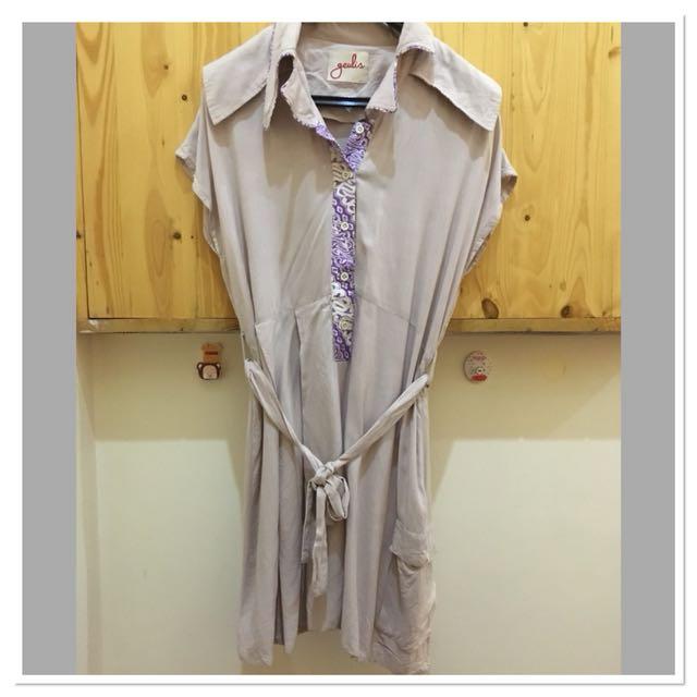 Geulis dress