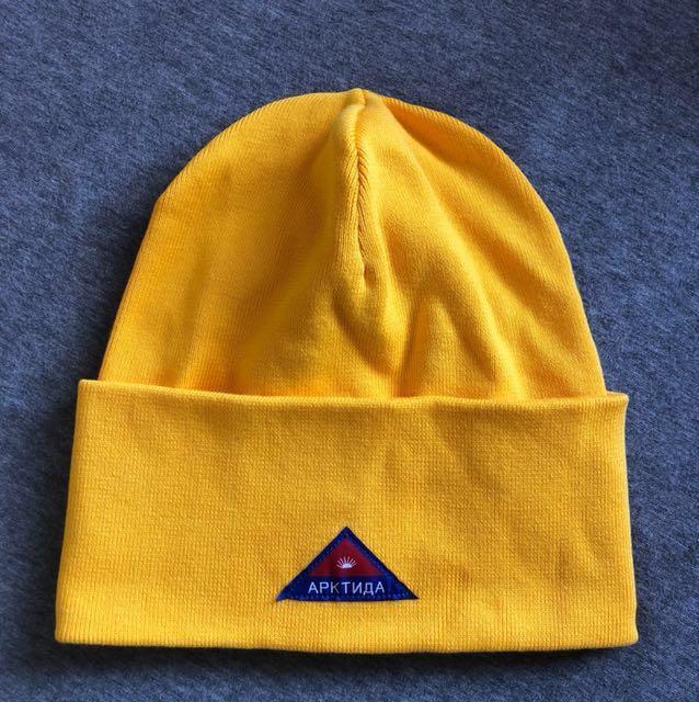 Gosha x GDG 毛帽