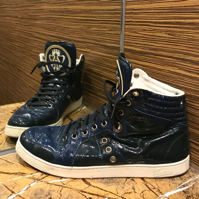 Gucci Sneakers size 8.5-9