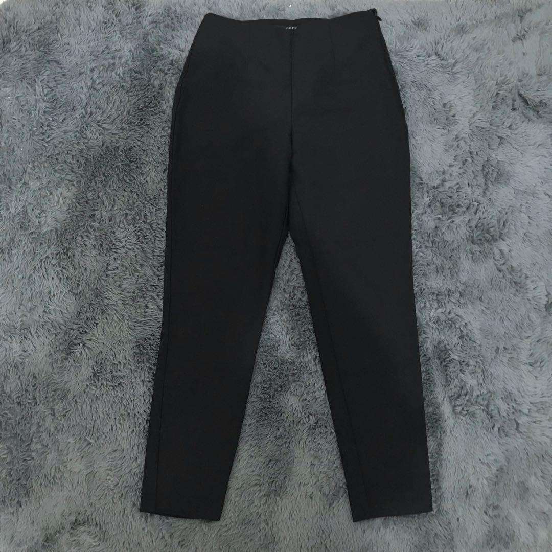 Guess High waist pants