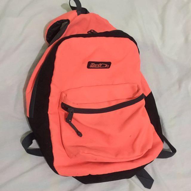 Hawk Bag cd1debafdd38