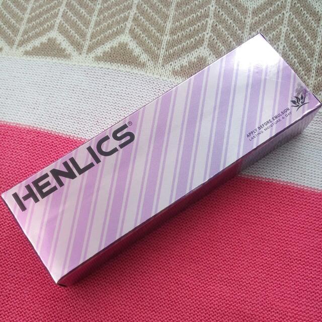 Henlics Primer