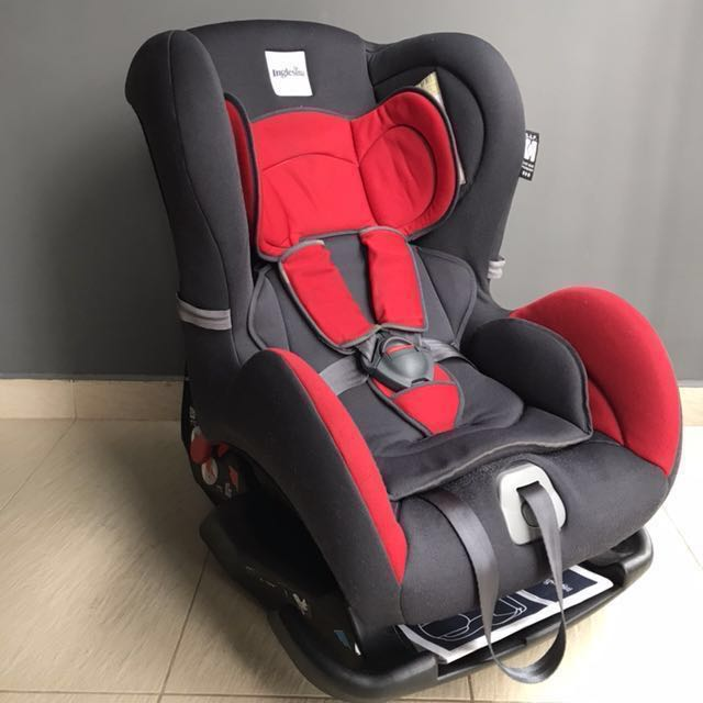 Inglesina Marco Polo Car Seat Babies Kids Strollers Bags Carriers On Carousell