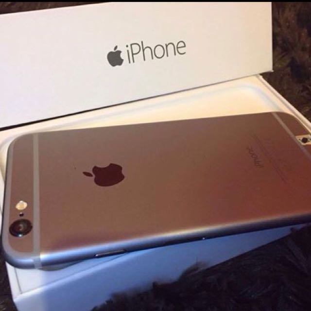 Iphone 6 PALUWAGAN