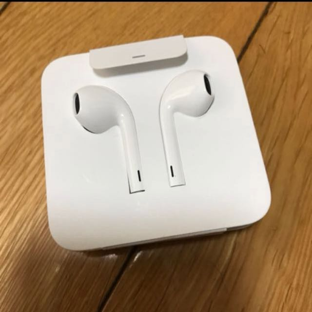 iPhone headset 蘋果用耳機