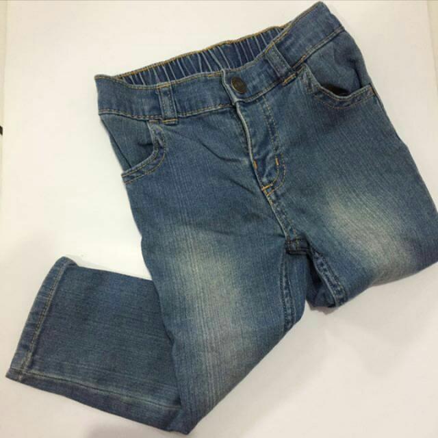 Jeans baby unisex