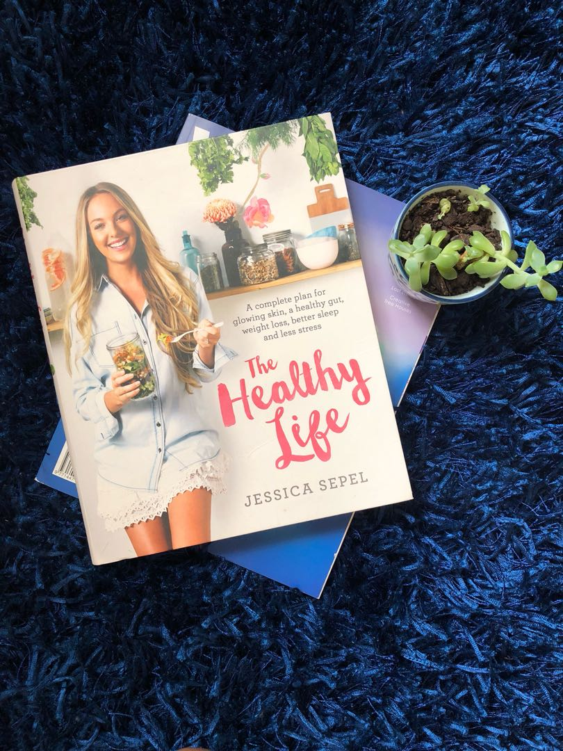 Jessica Sepel - The Healthy Life