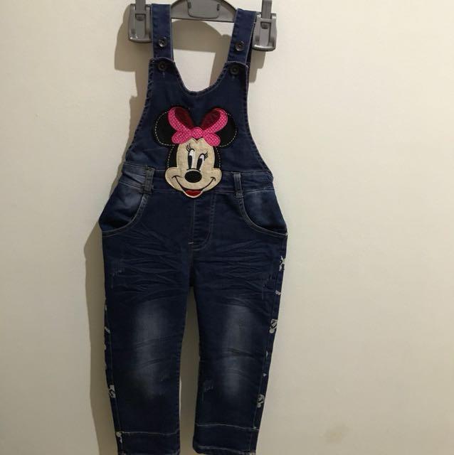 Jumpsuit Jeans 3t