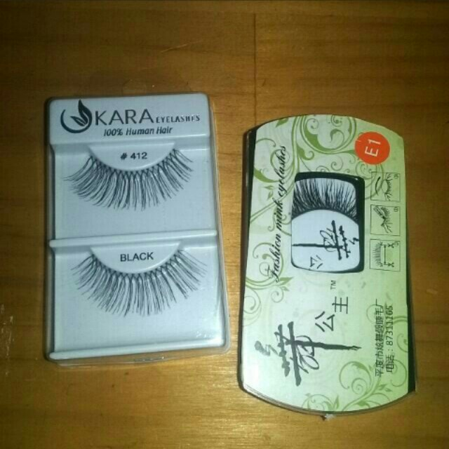 Kara False Lashes