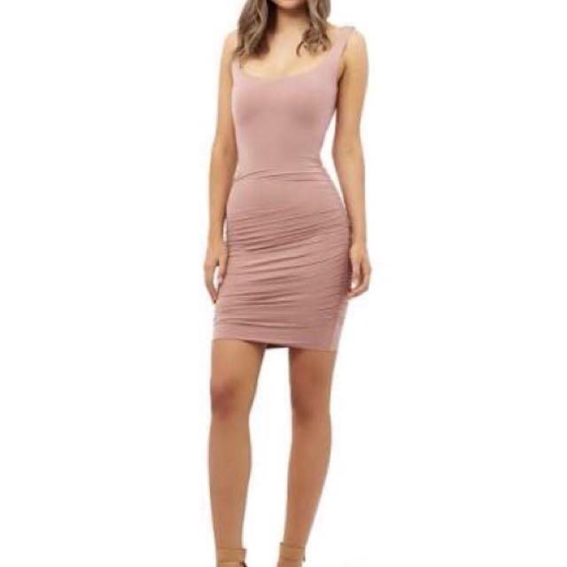 Kookai Sold Out BNWT Halsey Mini Dress SIZE1