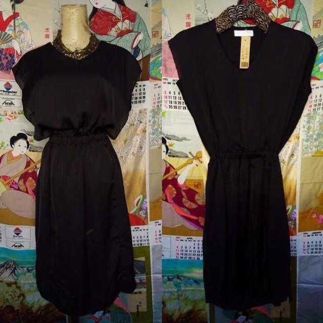 Korean dress size med