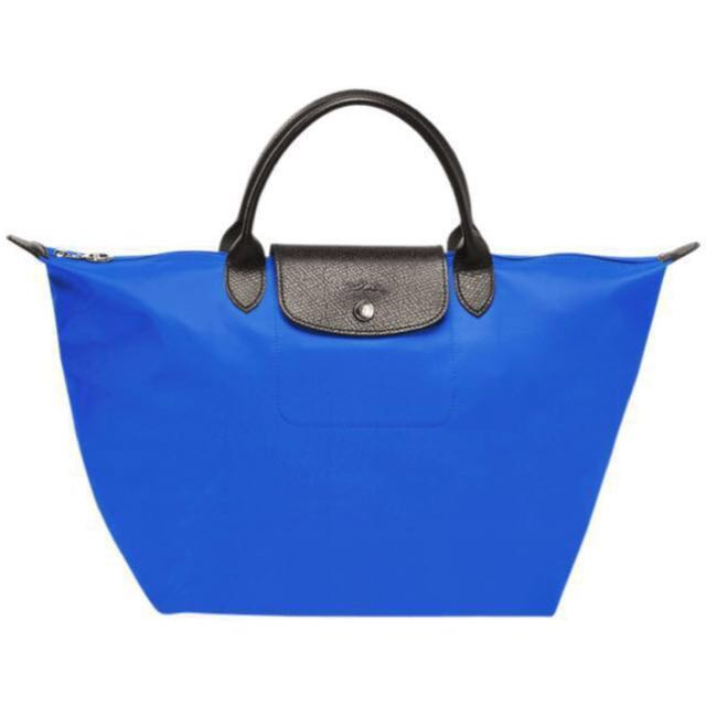 c82f98fa1cbb Limited Edition Authentic Longchamp Tote Bag