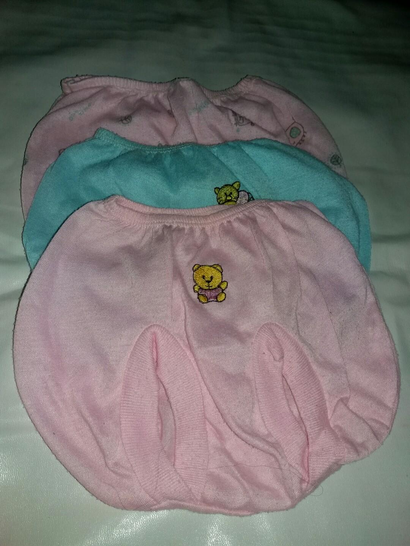 #MakinTebel celana pop baby