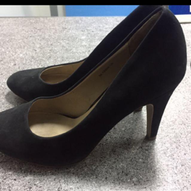 Mango Shoe (REPRICED$