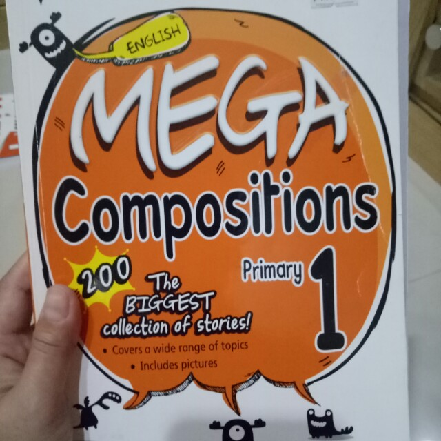 Mega Composition 1
