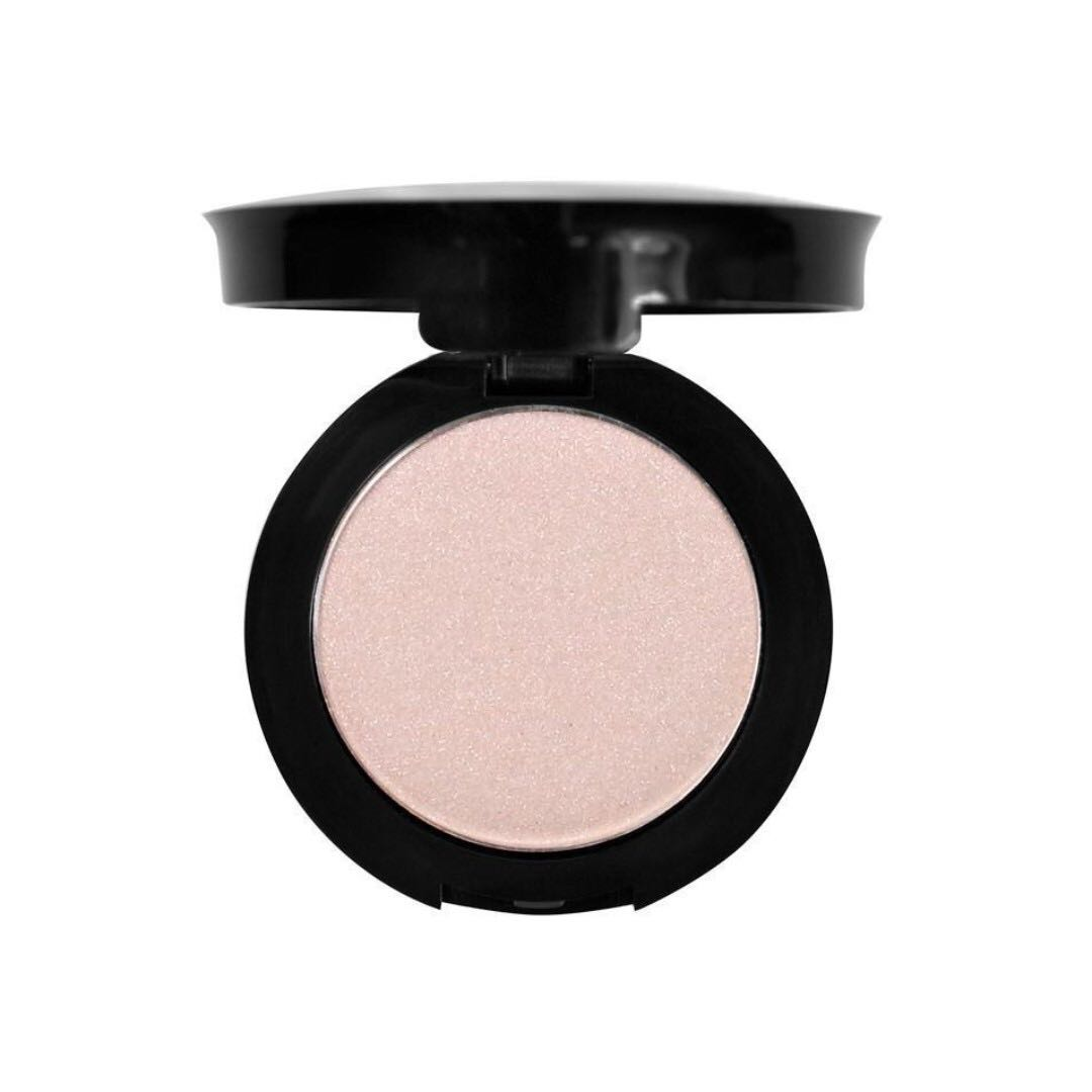 MORPHE CHAMPAGNE NIGHTS PRESSED PIGMENT eyeshadow / highlighter