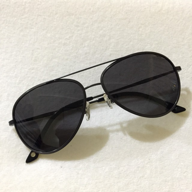 Mossimo Polarized Sunglasses