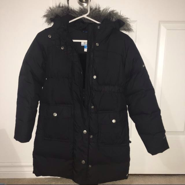 new columbia winter jacket