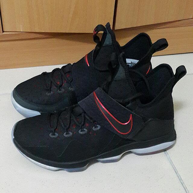 Nike Lebron14 US9