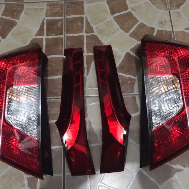 OEM Stock lights Honda Jazz GK