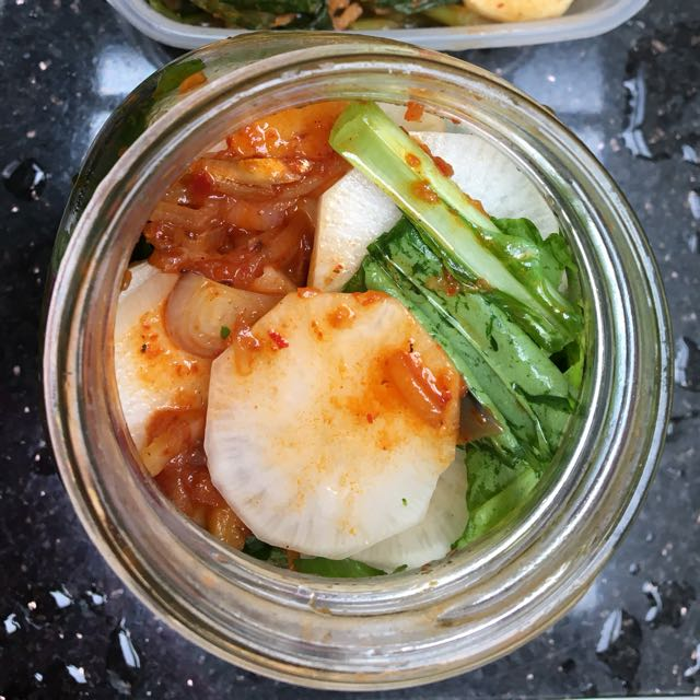 Organic Traditional KimChi