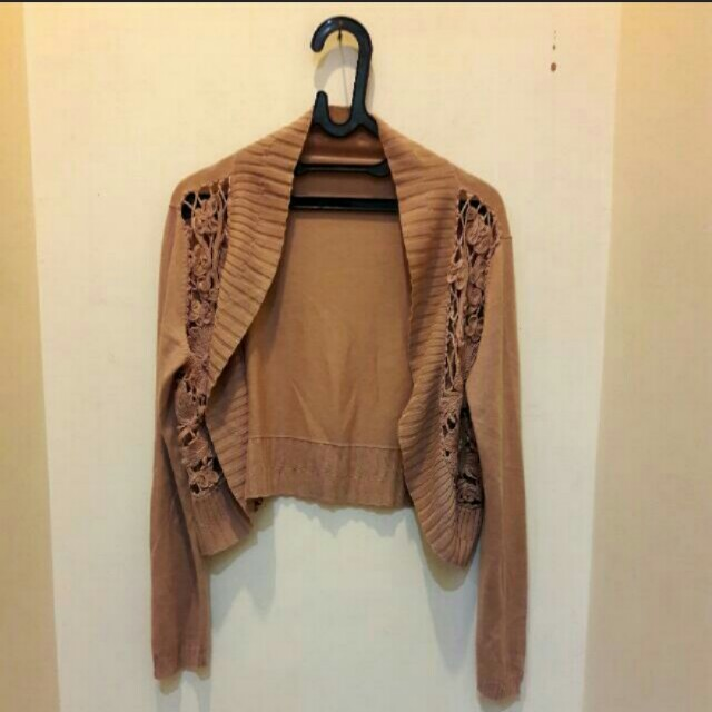 Outer Knit
