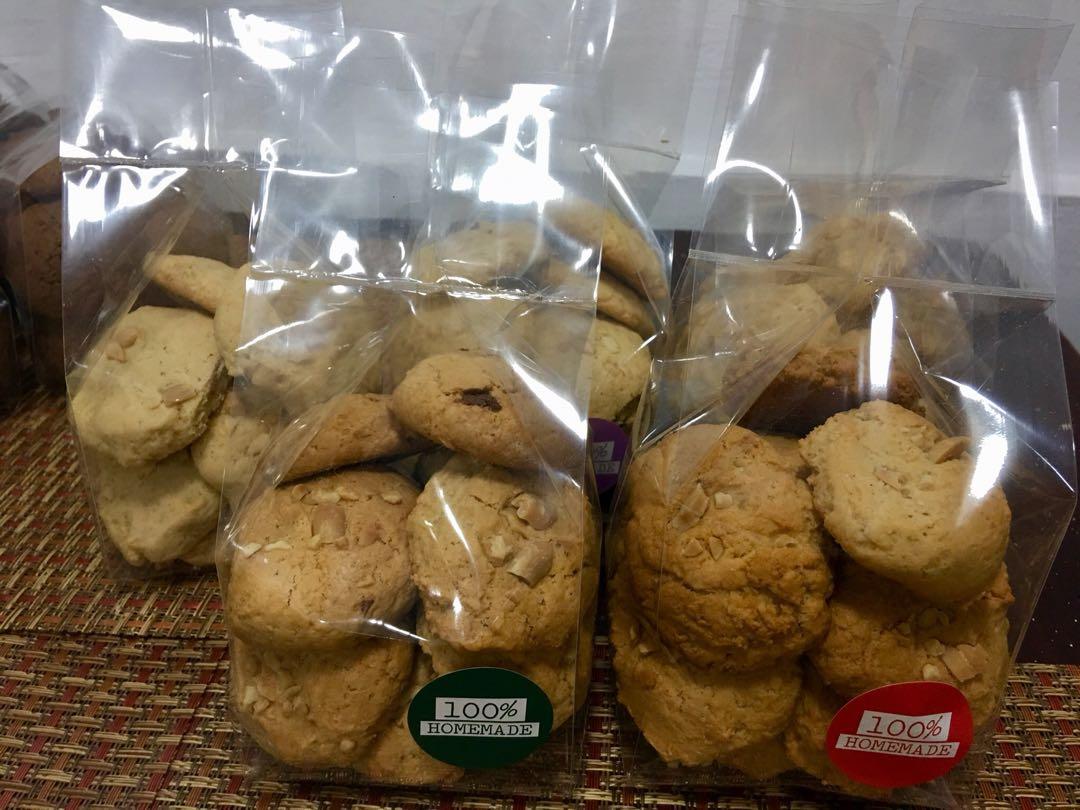 Peanut butter Cookies!❤️
