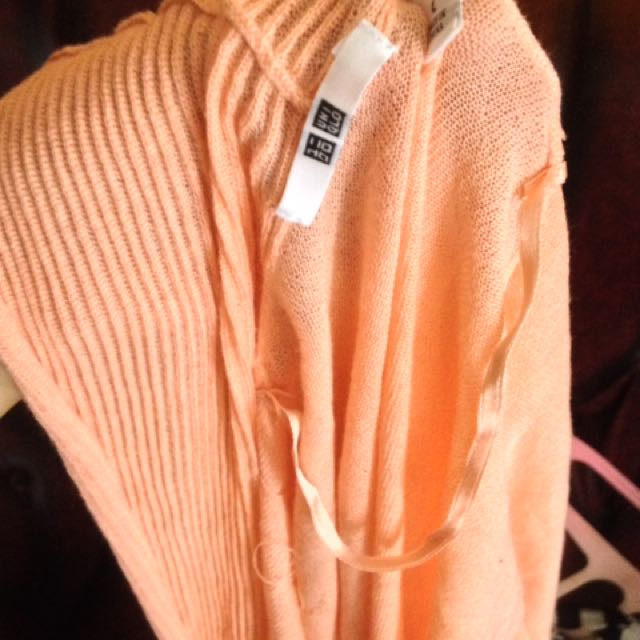Pitchy outer