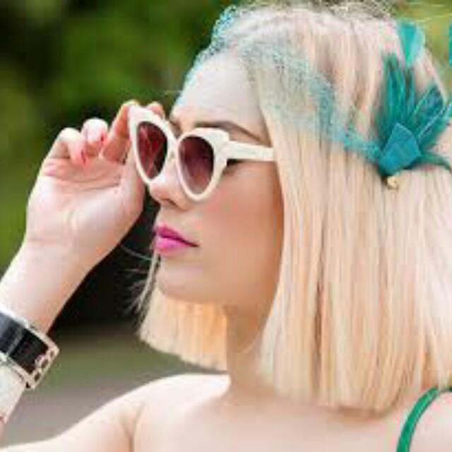 Preen sunglasses - Phillipa style