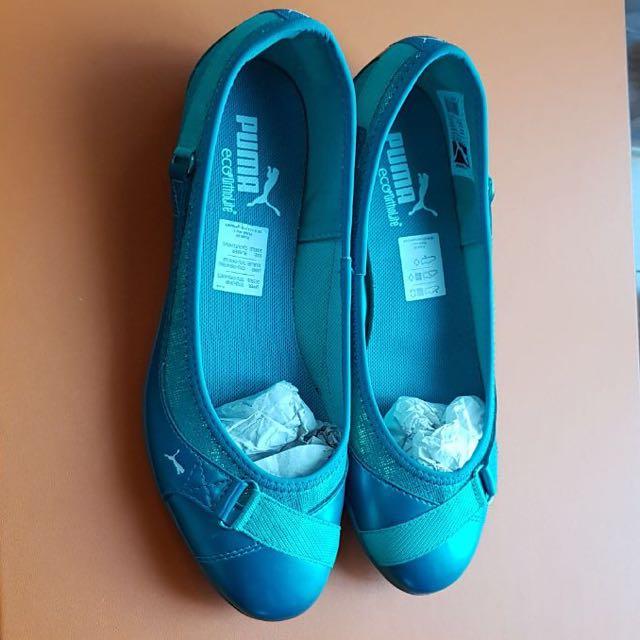 PUMA shoes size 37