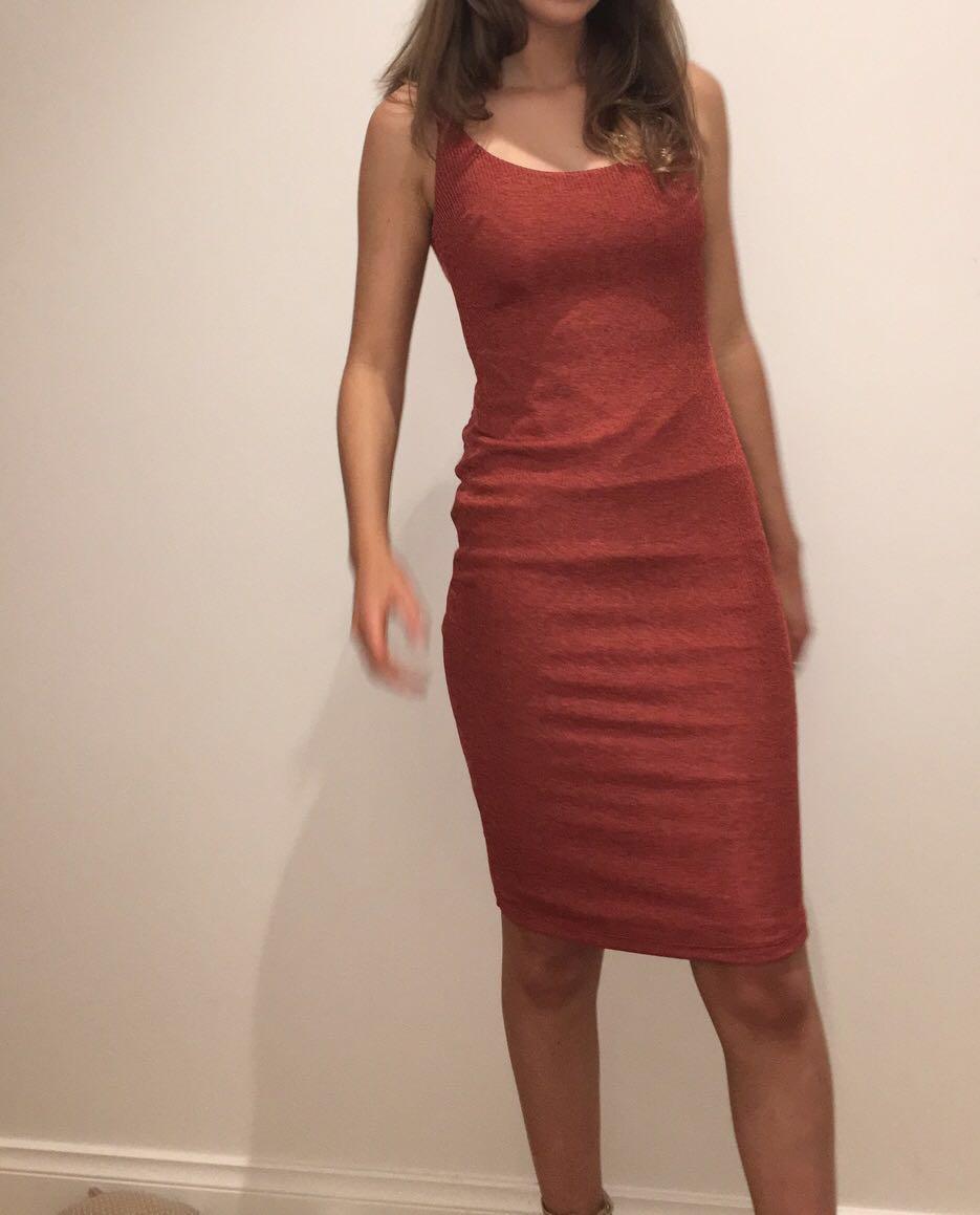Renting Kookai Dress