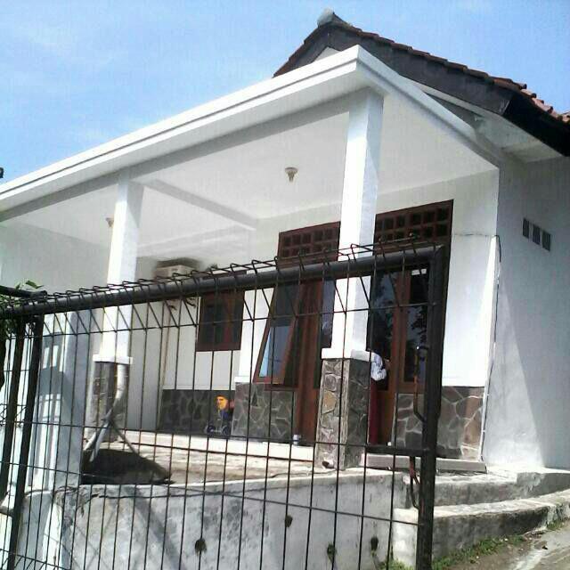 Rumah Di Griya Wana Karya Permai Bogor