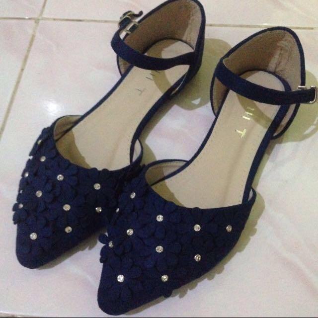 (SALE) Sepatu timoti