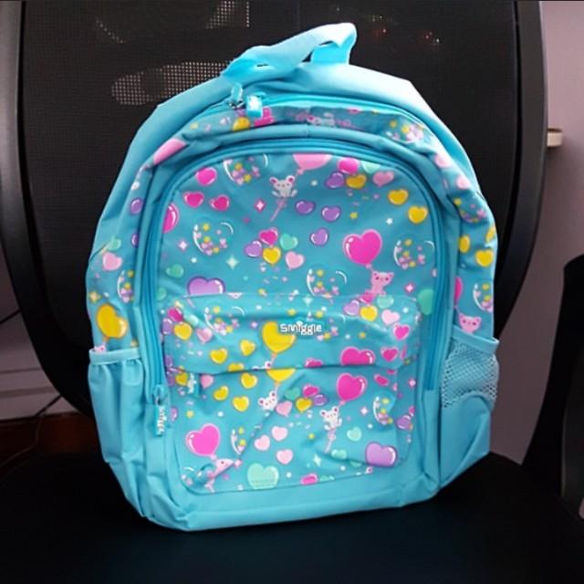 SMiGGLe backpack for girls