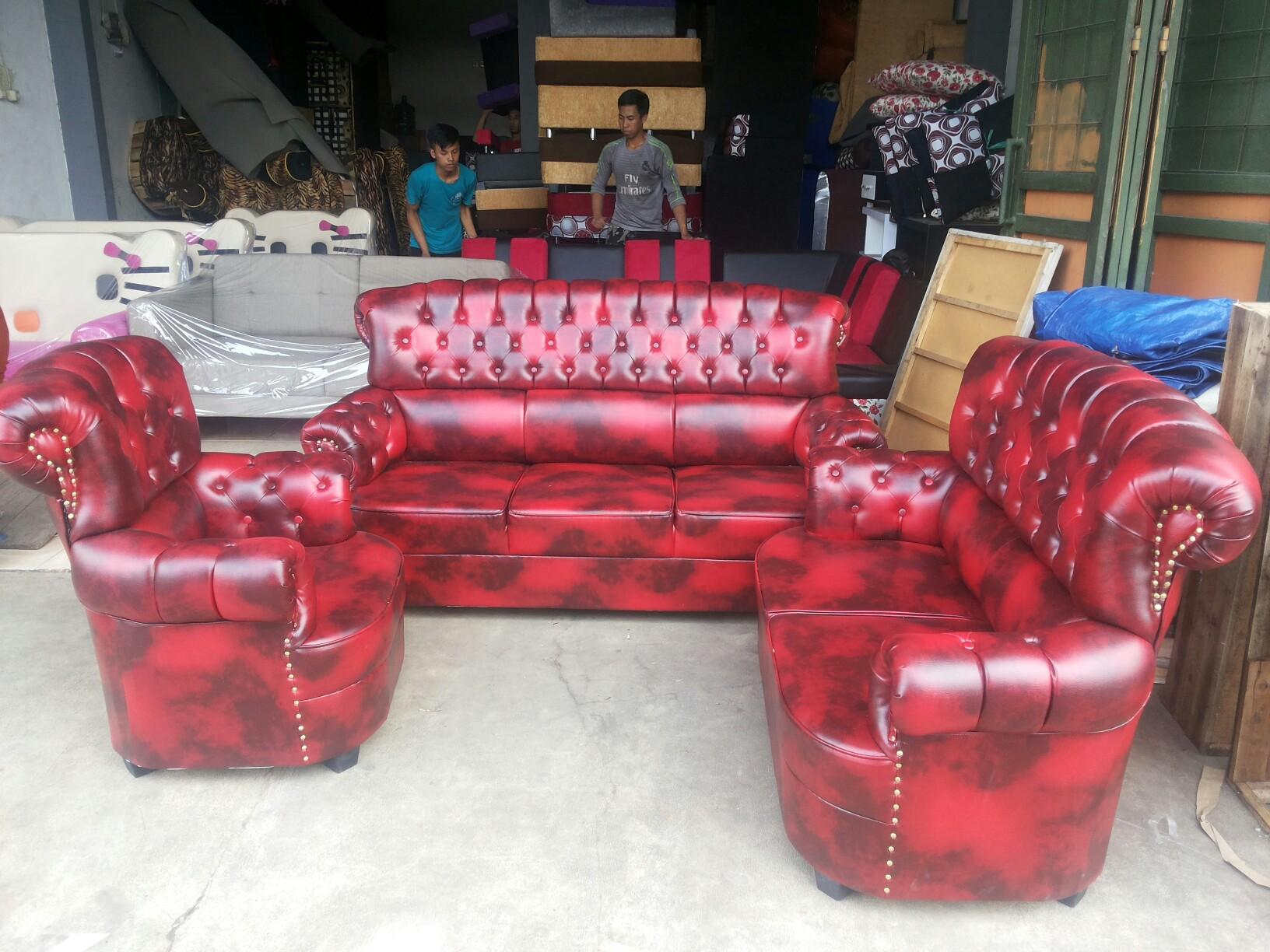 Sofa Jaguar Mini Home Furniture On Carousell