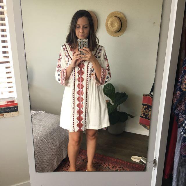Sportsgirl Dress - Never worn - Size 8