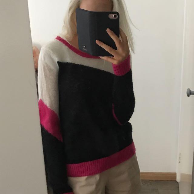 Sportsgirl knit size S