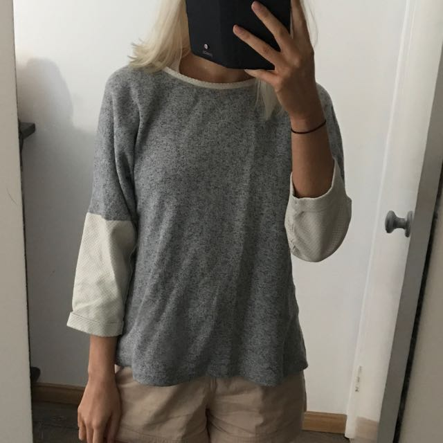Sportsgirl top size s-m