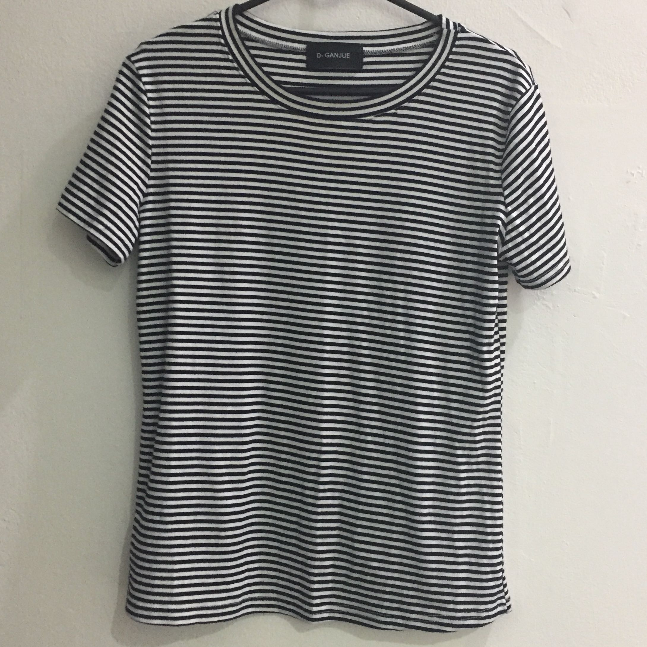 Stripes Top / Tshirt
