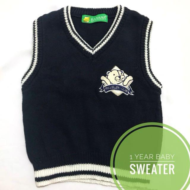 Sweater / Jacket Baby