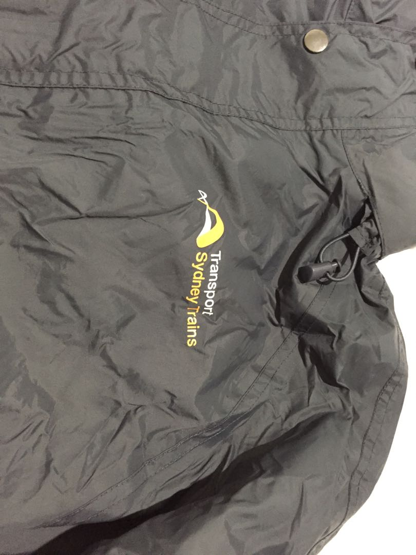 Sydney (Trains) Transport Jacket